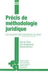 Précis de méthodologie juridique