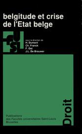 Y a-t-il une société civile belge?