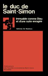 Le duc de Saint-Simon