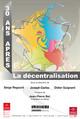 La décentralisation 30 ans après