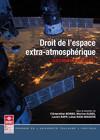 Droit de l'espace extra−atmosphérique