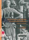 Recherche sur la soft law en droit public français