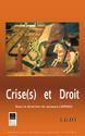 Le droit de Nuremberg, droit de crise catalyseur de nouveaux concepts