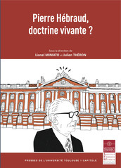 Pierre Hébraud, doctrine vivante ?