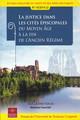 Juges seigneuriaux et officiers royaux de la cité épiscopale de Saint-Flour aux xviie et xviiiesiècles: Unions privées, unions publiques
