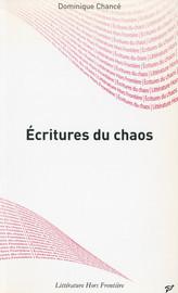 Écritures du chaos