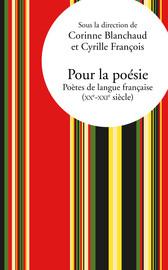 Oralité et «désir de la voix vive» chez Gaston Miron et Gherasim Luca
