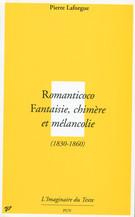 L'Œdipe romantique