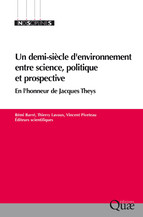 Sciences de la nature, sciences de la société