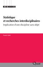 Statistique et recherches interdisciplinaires