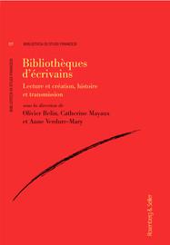 Blaise Cendrars, l'Errant des bibliothèques