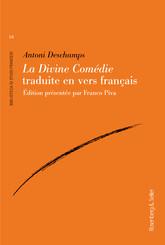 La Divine Comédie traduit en vers français