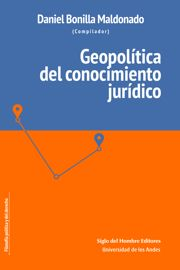 Geopolítica del conocimiento jurídico
