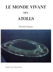 Le monde vivant des atolls