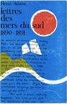 Lettres des Mers du Sud