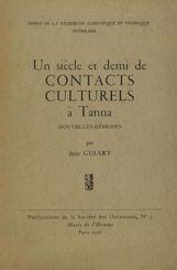 Un siècle et demi de contacts culturels à Tanna, Nouvelles-Hébrides