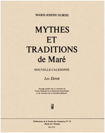 Mythes et traditions de Maré