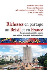 Richesses en partage au Brésil et en France