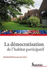La démocratisation de l'habitat participatif