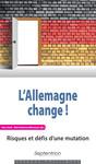 L'Allemagne change!