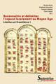 Réflexion autour des limites des villes médiévales: l'exemple de la basse Bretagne