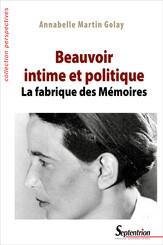 Beauvoir intime et politique