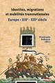 Identités juives allemandes en Palestine/ Israël: aspects transnationaux