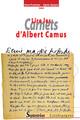 Le voyage en Grèce dans les Carnets d'Albert Camus: l'expression intime de la joie