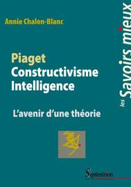 Chapitre 5. Jean Piaget