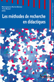 L'écrit universitaire comme objet de recherche: méthodes et enjeux pour une lecture analytique