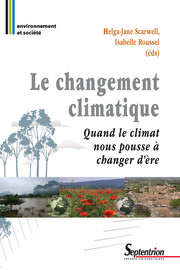 Chapitre 2. Quand le climat invite à réintégrer le «non humain» dans le champ de l'action publique