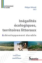 Inégalités écologiques, territoires littoraux & développement durable