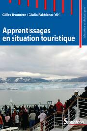 Chapitre3. Tourisme et travail: un projet touristique militant et son appropriation par des usagers
