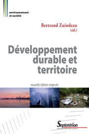 Chapitre 9. Ressources environnementales et territoires