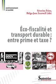 Chapitre 1. Pollutions, nuisances et étalement urbains: les enjeux de la réduction de la place de la voiture face aux inégalités