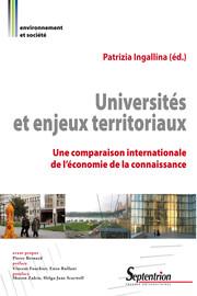 Introduction générale: Universités et Knowledge City: réorganiser stratégies, projets et marchés autour de l'innovation