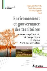 Environnement et gouvernance des territoires