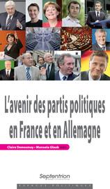 L'avenir des partis politiques en France et en Allemagne