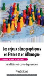 Les enjeux démographiques en France et en Allemagne : réalités et conséquences