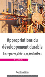 Appropriations du développement durable