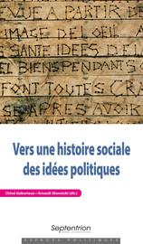 L'histoire des idées           politiques entre l'ère du soupçon et l'ère du sujet: les Annales en           difficulté
