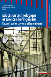 Tendances actuelles et orientations possibles des formations universitaires en France sur les matériaux du point de vue de la chimie