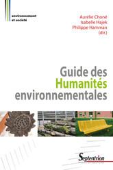 Guide des Humanités environnementales