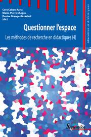 Questions d'espace, espaces en question