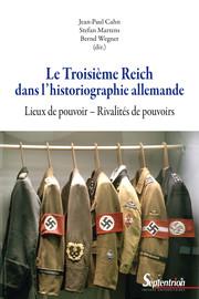 Acteurs de la barbarie: images, profils et réalités. Résultats de la recherche récente sur les responsables de l'Holocauste1
