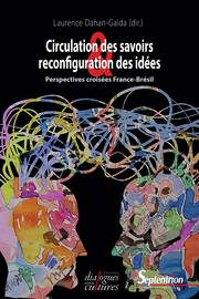 Introduction : Savoirs en mouvement. Circulation, percolations,                     reconfigurations