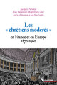 Prudence pastorale ou discours à l'usage des chrétiens modérés de Suisse romande? L'œcuménisme patriotique de MgrBesson (1920-1945)