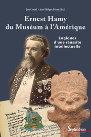 La Galerie ethnographique: une association audacieuse du Musée d'artillerie et du Muséum national d'histoire naturelle1