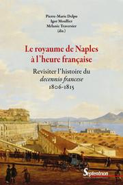 Chapitre15. Le premier laboratoire de chimie de l'université de Naples était-il français?