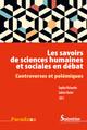 Chapitre6. Controverses relatives aux programmes de Sciences économiques et sociales des lycées français: réflexion sur les évolutions curriculaires